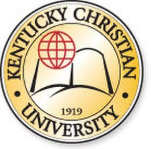 Kentucky Christian University - Image: Kentucky Christian University seal