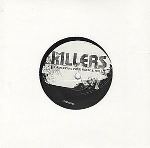 Glamorous Indie Rock & Roll - Image: Killers Glamorous promo
