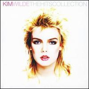 The Hits Collection (Kim Wilde album) - Image: Kim Wilde The Hits Collection Coverart