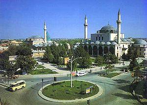 Konya Province - Image: Konya 06