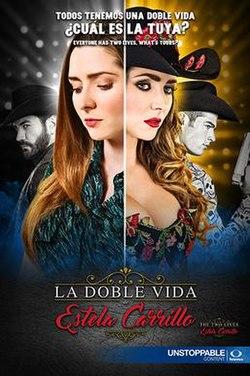 La doble vida de Estela Carrillo - Wikipedia