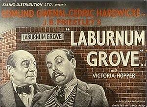 Laburnum Grove - Image: Laburnum Grove (1936 film)