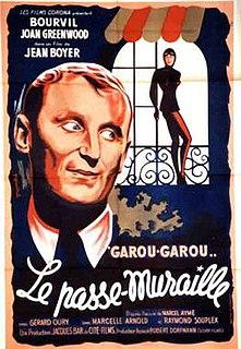 <i>Mr. Peek-a-Boo</i> 1951 film