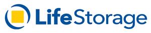 Life Storage - Image: Life Storage logo