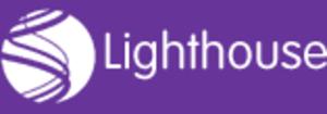 The Lighthouse (Poole) - Lighthouse logo