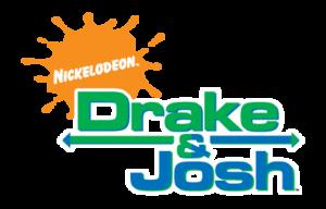 Drake & Josh - Image: Logo drakejosh