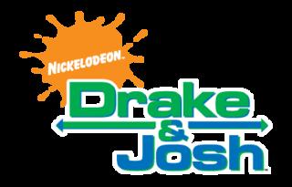 <i>Drake & Josh</i> television series