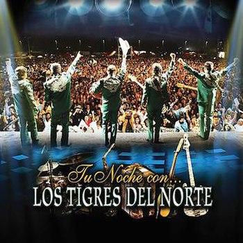 Los Tigres live