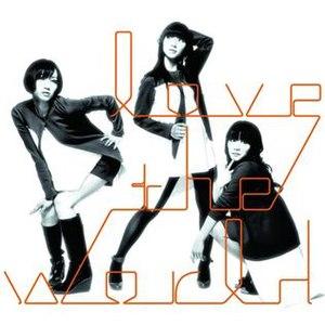 Love the World - Image: Lovetheworld