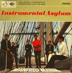 Instrumental Asylum - Image: MM's Instrumental Asylum