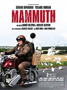 mammuth film