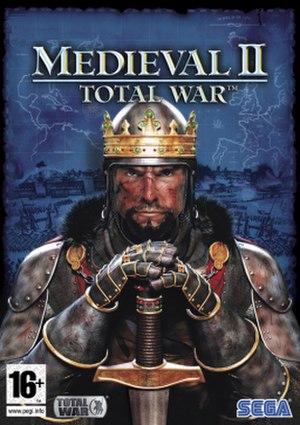 Medieval II: Total War - Image: Medieval II Total War pc