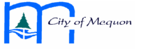Official seal of Mequon, Wisconsin