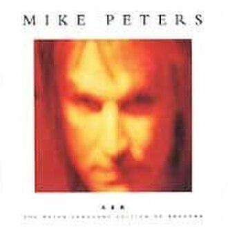 Breathe (Mike Peters album) - Image: Mike Peters Breathe