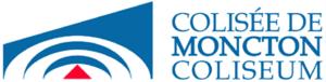 Moncton Coliseum - Image: Moncton coliseum logo