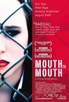 Mouth to Mouth movie