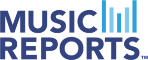 Music Reports - Image: Music Reports Logo 250px