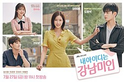 Gangnam Beauty - Wikipedia