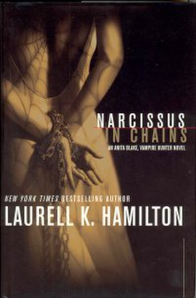 Picture of a book: Narcissus In Chains