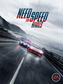 Need for Speed Rivals - Wikipedia