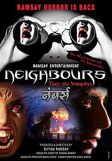 Neighbours: They Are Vampires - Wikipedia