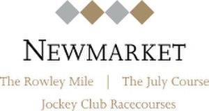 Newmarket Racecourse - Image: Newmarket Racecourse logo
