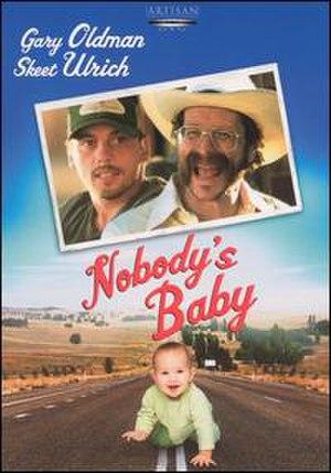 Nobody's Baby (2001 film) - Image: Nobodysbaby