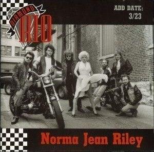 Norma Jean Riley - Image: Norma Jean Riley