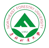 Northeast Forestry University logo.png