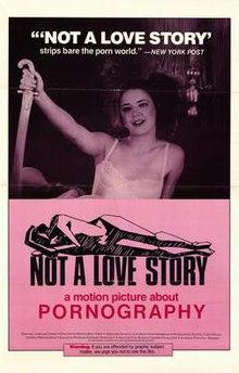 Documentary pornography use