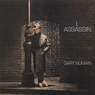 I, Assassin - Image: Numaniassassin