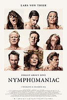 Picture of a movie: Nymphomaniac: Vol. II