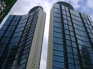 Bonifacio Global City - Wikipedia