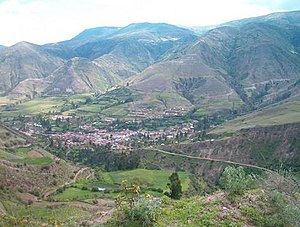 Paruro Province