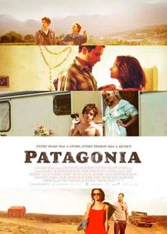 Patagonia (film) - Promotional poster