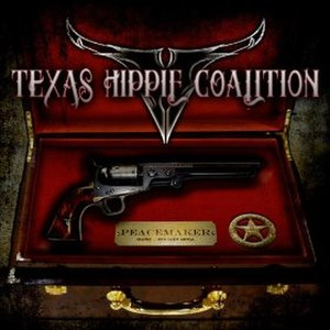 Peacemaker (album) - Image: Peacemaker Texas Hippie Coalition