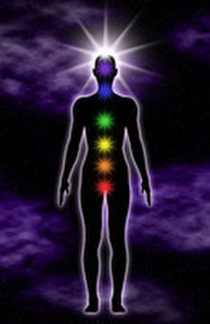 Level of consciousness (Esotericism) - The Seven Chakras