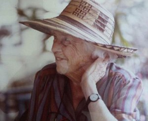 Ruth Gervis - Image: Photo of Ruth Gervis