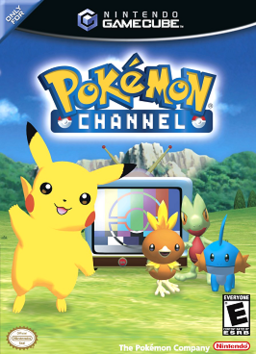 Pokémon Channel Coverart.png