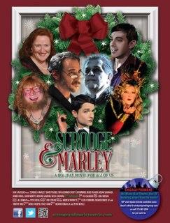 <i>Scrooge & Marley</i> (2012 film) film