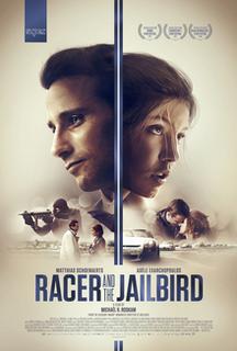 <i>Racer and the Jailbird</i> 2017 film by Michaël R. Roskam