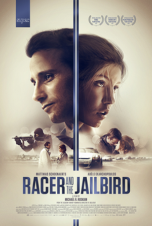 Racer and the Jailbird - Film poster