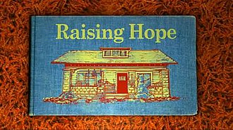 Raising Hope - Image: Raising Hope Title Card