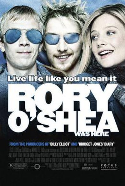 Picture of a movie: Rory O'shea Was Here