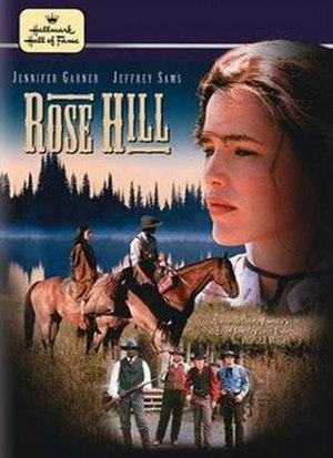 Rose Hill (film) - Television release poster