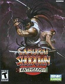samurai shodown the motion picture download