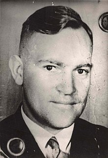 Horst Schumann SS officer