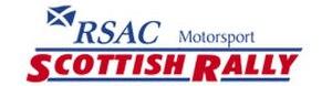 Scottish Rally - Image: Scottish Rally (logo)