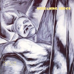 Dust (Screaming Trees album) - Image: Screaming Trees Dust (album cover)