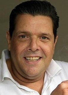 Sean Hoare British journalist